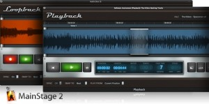 Using Multitracks in Mainstage : Clay Collins Music
